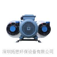 TOS-300粉色直播平台永磁風機  TOS-300永磁風機
