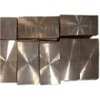 鎢銅合金板