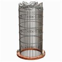 泡生法藍寶石爐用鎢發熱體 30KG,60KG,85KG,120KG,160KG 220KG