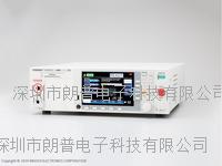日本菊水耐壓絕緣電阻測試儀