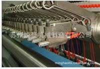 热切分条机、热切机、分切分条机 电热分条机
