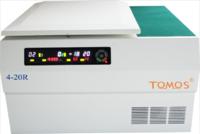 4-20R台式高速冷冻离心机
