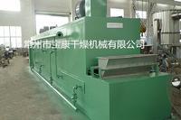 常州宝康DW系列带式干燥机