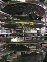 PLG盘式连续干燥机 PLG-8
