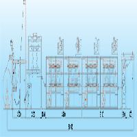 YMH928B型打底热熔联合机