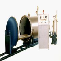 GA-120型蒸纱锅