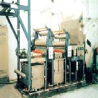 LMH035冷轧打卷机