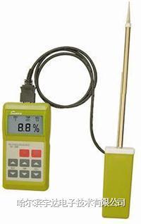 三酷sanku的SK-100化工原料水份儀塑膠粒子水分測量儀塑膠顆粒水份測定儀水份測試儀 宇達牌