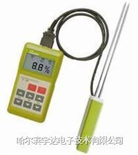 SK-100A插針式針織面料水分測量儀 紡織原料含水率檢測儀 宇達牌
