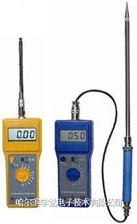 SK-100木粉鋸末水分測定儀木粉水份測量儀 宇達牌