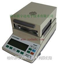 棉花毛類水分測定儀水分檢測儀水分測試儀水分測濕儀 FD-D2