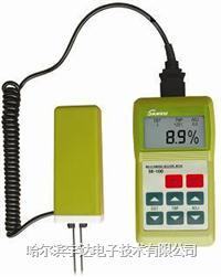SK-100草水分測定儀 ||便攜式水份測量儀 FD-Y,FD-G2,SK-100FD-YMS-100