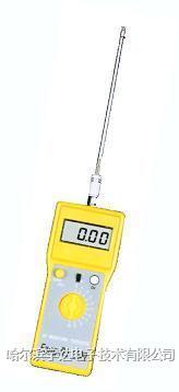 SK-100木粉鋸末水分測定儀 (便攜式水分測試儀)|木屑水分測定儀 sk-100