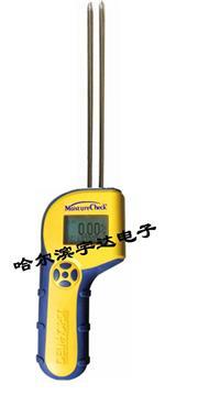 品牌紡織原料水分儀水分測定儀含水率檢測儀 DH130