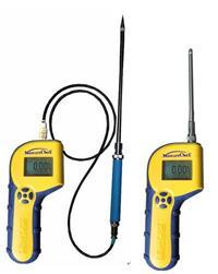 品牌紡織原料水分儀水分測定儀含水率檢測儀 DH160