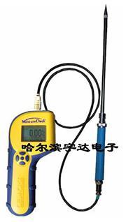 品牌化工固體水分測量儀水分檢測儀ppm水分測定儀 DH566