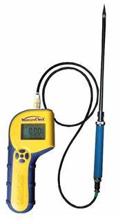 品牌稻草麥草水分測量儀水分檢測儀器 DH646