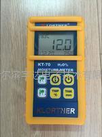 KLORTNER牌KT-70檔木材水分測量儀木材水分檢測儀地板水份測定儀測水儀 KT-70