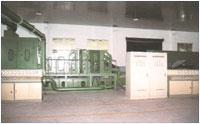 TLLBG-200水刺法非织造布生产线