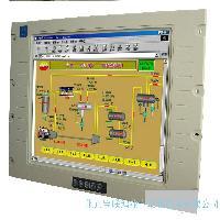FPD483-17017寸工業液晶顯示器