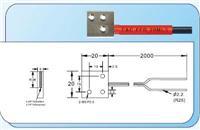 F&C嘉準 FFR-20MLS 矩陣光纖管
