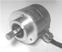 4-20mA信号与RS485数字通讯双输出,16-64圈多圈**值编码器