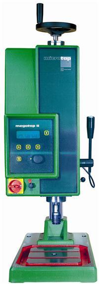德國 microtap 微孔智能攻絲機 microtap G5