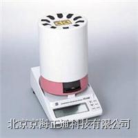 紅外線水分測量儀 FD-240
