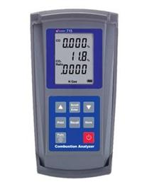 FGA+NOX煙氣分析儀 SUMMIT-714