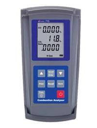 煙氣燃燒效率分析儀 SUMMIT-712