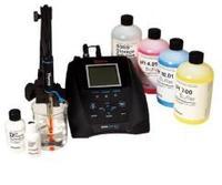 精密台式pH計