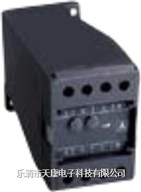 GA电流变送器 GA电流变送器