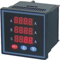 三相电流表 CL72-I2V