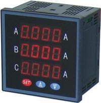 PA194I-DK4三相电流表 PA194I-DK4三相电流表