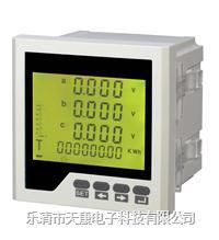 DM2110多功能电力仪表