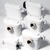 丹麦(GRUNDFOS)格兰富污水提升器