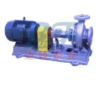 LQRY导热油泵