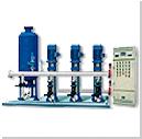 生活气压供水成套设备