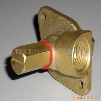 燃气红外线燃烧器铜喷嘴
