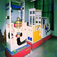 水工实验室、水工建筑物模型、水利水电模型