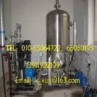 菱泉牌LQF变频管网叠压(无负压)供水设备