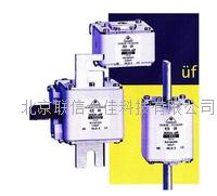 德國JEAN MULLER 高低壓熔斷器 M000uef2/63A/500V
