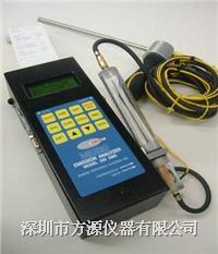 便攜式煙氣分析儀