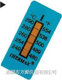 英國進口溫度紙