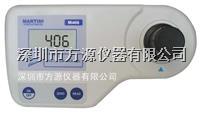 便攜式余氯數顯折光儀Mi406