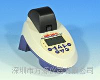 土壤樣品發光細菌毒性分析檢測儀