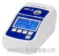 土壤養分分析儀PF-3土壤氮磷鉀檢測儀
