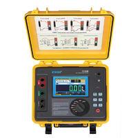 ETCR3520B高性能高壓絕緣電阻測試儀