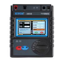 ETCR3850瞬態抑製二極管測試儀