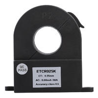 ETCR025K開合式高精度漏電流互感器